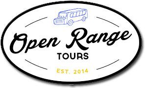 Image result for open range tours boerne
